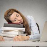 Последствия хронического недосыпания