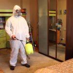 Как избавиться от клопов в квартире в домашних условиях (самостоятельно)