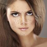 Как можно избавиться от чёрных точек на лице в домашних условиях: ТОП-5 способов (масок)