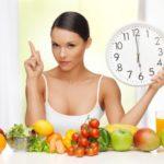 Самые популярные диеты, дающие быстрый результат