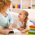 Как не допустить психологических проблем у ребенка