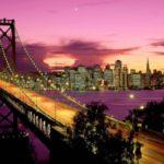 Самые яркие достопримечательности Сан-Франциско