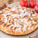 5 лучших рецептов шарлотки с яблоками: готовим просто и вкусно