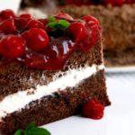 Рецепты бисквитного торта в домашних условиях