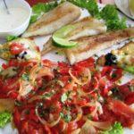 Как приготовить филе трески в мультиварке: рецепты