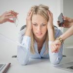 5 хороших способов борьбы со стрессом