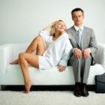 Как правильно манипулировать мужчиной