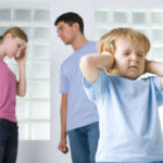 Как правильно объяснить ребенку развод родителей