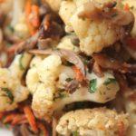 Как вкусно приготовить цветную капусту на сковороде: 4 лучших способов