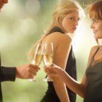 Почему мужчины изменяют женщинам и бросают их