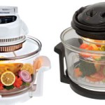 Как выбрать хорошую конвекционную печь (Аэрогриль): советы эксперта