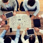 Успешная рекламная презентация товаров или услуг компании: технология изготовления