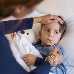 Как и чем лечить ангину у ребенка