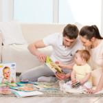 Как научить ребенка разговаривать: советы от логопеда и психолога