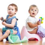 Советы от Комаровского молодым мамам — как и когда приучать ребенка к горшку