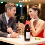 Советы психолога — о чем говорить с парнем на первом свидании