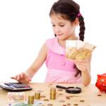 Как школьнику заработать деньги в интернете и оффлайне