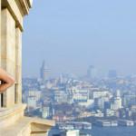 Как избавиться от страха высоты (Акрофобии)