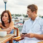 Как отшить парня: советы психолога