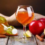 Как сделать вино из яблок в домашних условиях: 4 лучших способов