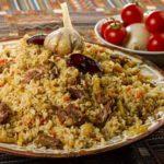 Как приготовить плов из свинины, чтобы рис был рассыпчатым: 5 лучших способов