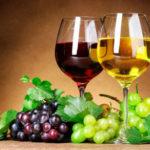 Как сделать вино из винограда в домашних условиях: 5 лучших способов
