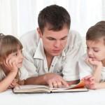 Как правильно воспитывать детей, советы психологов Михаэлы Дёрффинг и Германа Шейера