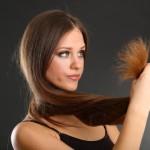 Как избавиться от секущихся кончиков волос: лучшие, самые эффективные способы