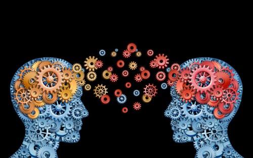 Механизмы мозга