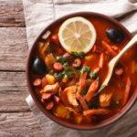 Как приготовить солянку сборную мясную в домашних условиях: 5 лучших способов
