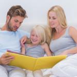 Как заставить детей слушаться родителей