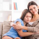 Как правильно общаться с ребенком-подростком