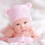 Как правильно ухаживать за новорожденной девочкой