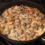 Как приготовить куриную печень на сковороде, чтобы была мягкая и сочная: 5 лучших способов