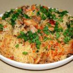 Как приготовить плов из курицы, чтобы рис был рассыпчатым: 5 лучших способов